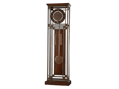 Tamarack Floor Clock