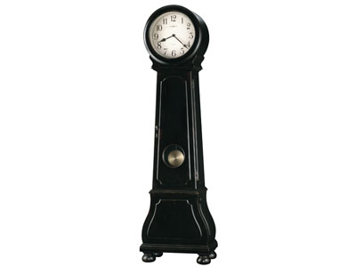 Nashua Floor Clock