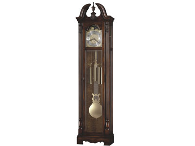 Bryson Floor Clock
