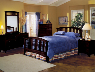 Metro 5-pc. Queen Bedroom Set