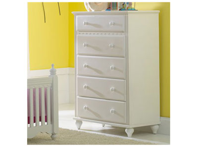 Lauren Drawer Chest