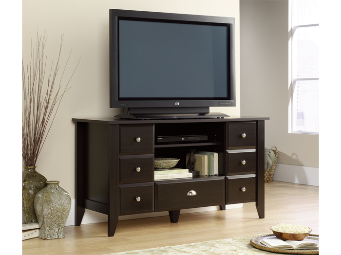 Shoal Creek Entertainment Credenza