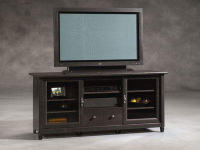 Edge Water Entertainment Credenza