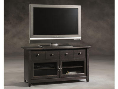 Edge Water Entertainment Stand