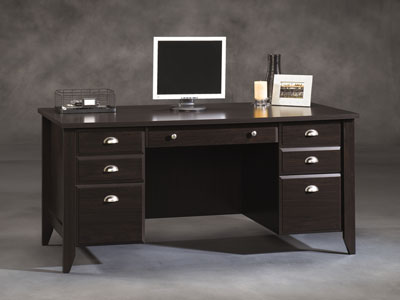 Shoal Creek Executive Desk