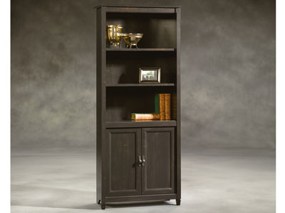 Edge Water Library Bookcase