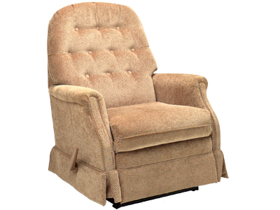 Darcy Wall Recliner