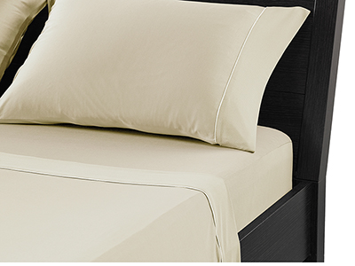 bedgear Dri-Tec Champagne Twin Sheets